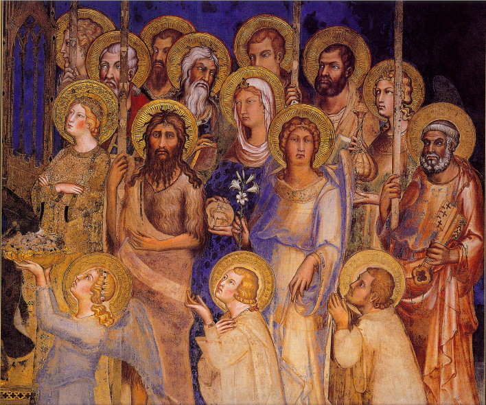 All Souls Day Symbols 6 All Saints Anglican Church Charlottesville Va