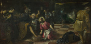 Sermon for Trinity XVII