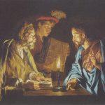 Sermon for Trinity Sunday
