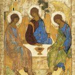 Sermon for Trinity XV