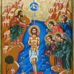Sermon for Epiphany II