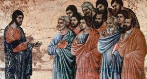Sermon for Easter III