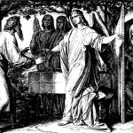 Sermon for Trinity VI