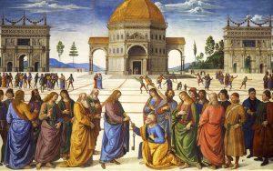 Sermon for Trinity X