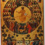 Fr. Sean's Sermon for All Saints