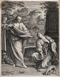 Fr. Mark's Sermon for Lent II