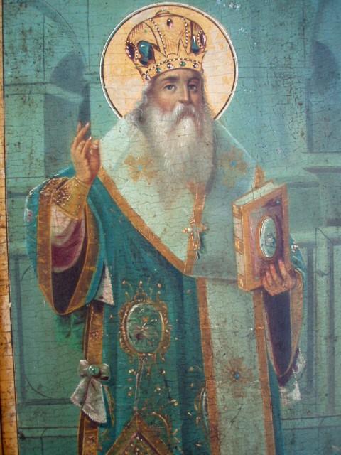 St. Athanasius of Alexandria 375