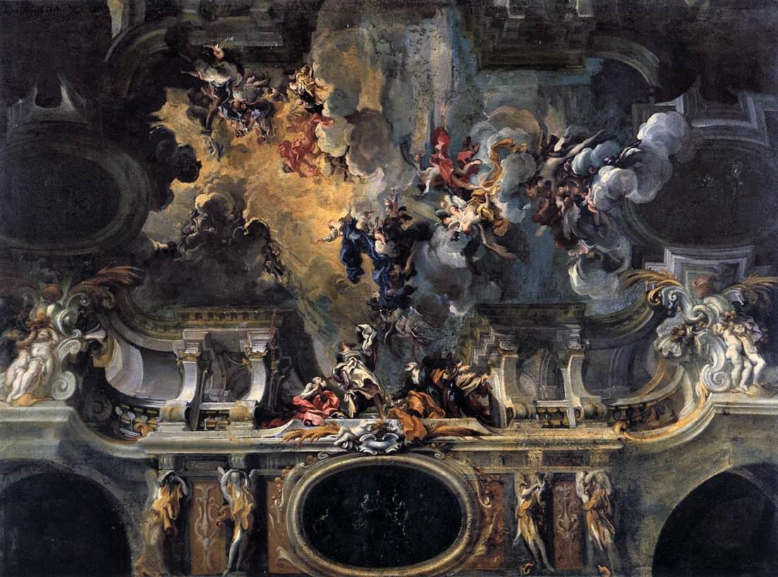 The Ascension - Ferrari  1690