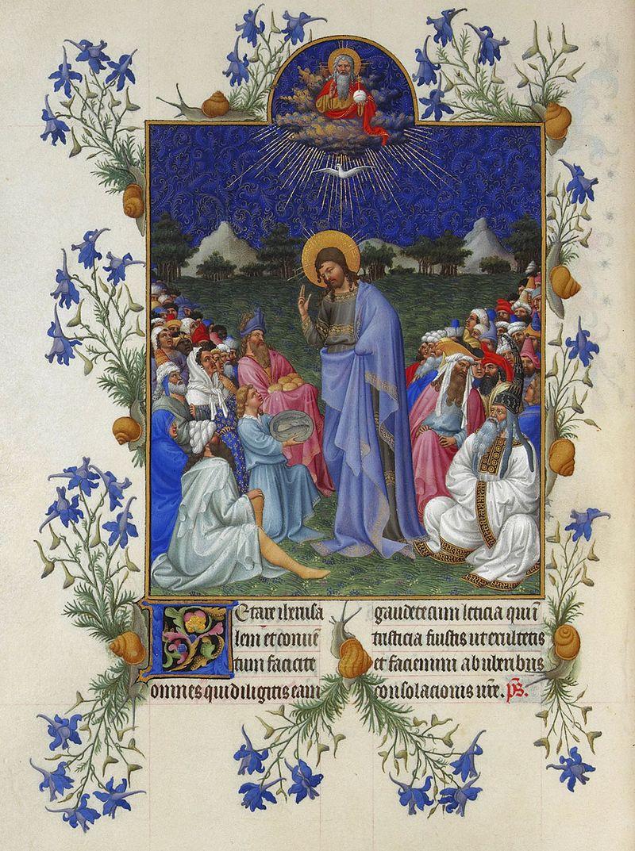 800px-Folio_168v_-_The_Feeding_of_the_Multitude