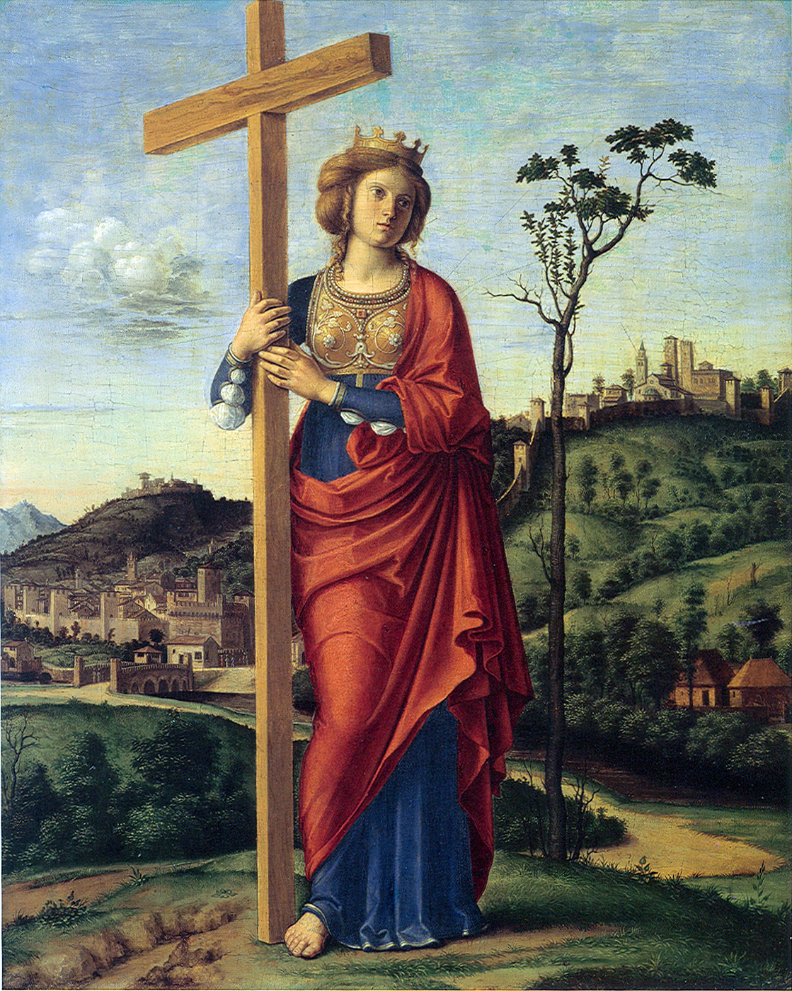 St. Helena of Constantinople
